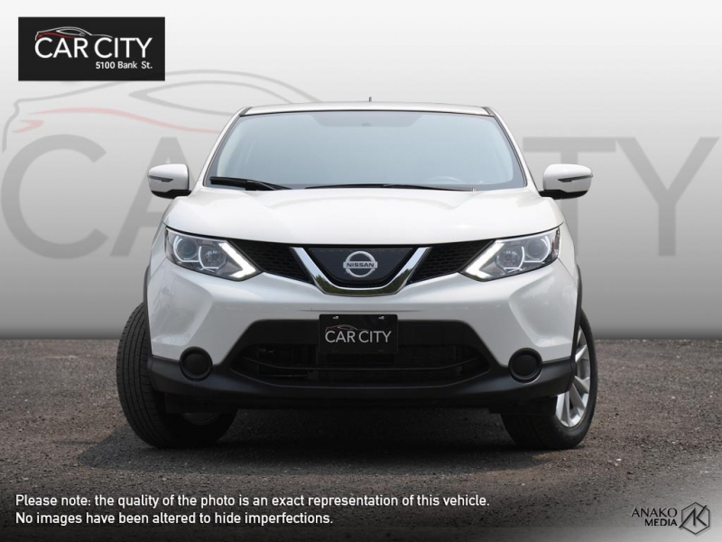 Nissan Qashqai 2018 price $19,700