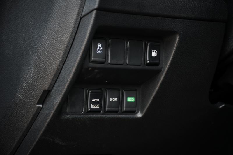 Nissan Rogue 2018 price $18,900