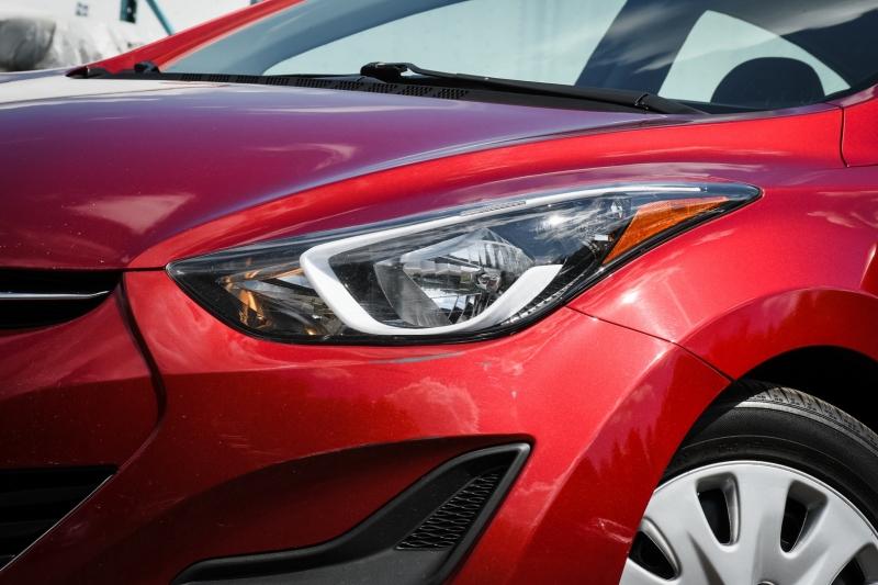 Hyundai Elantra 2016 price $7,800