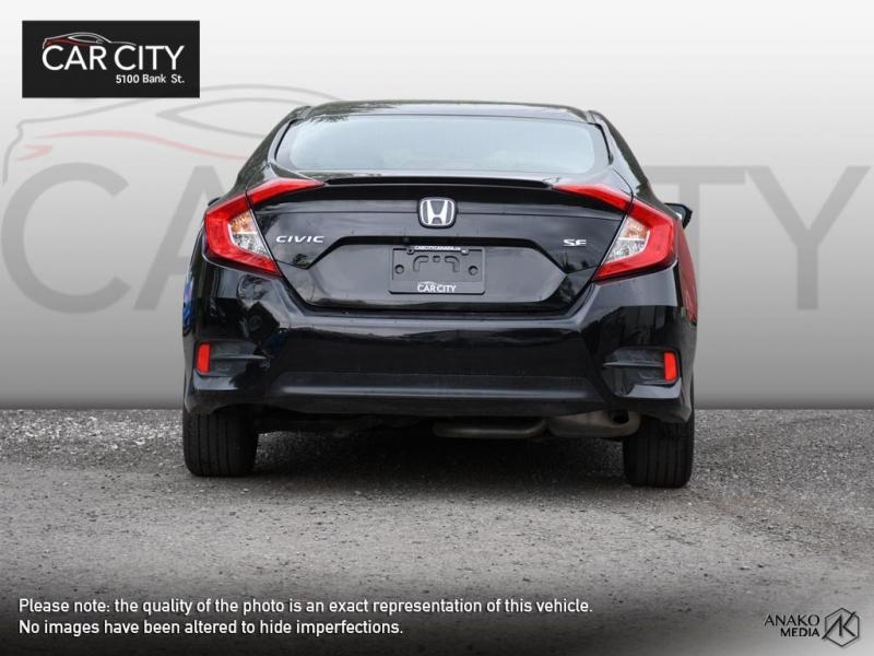 Honda Civic Sedan 2018 price $19,999
