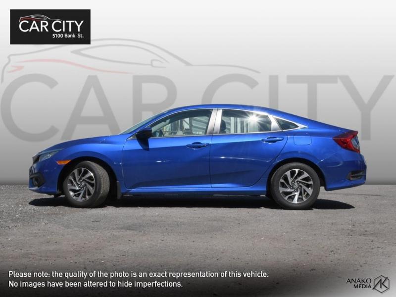 Honda Civic Sedan 2018 price $20,800