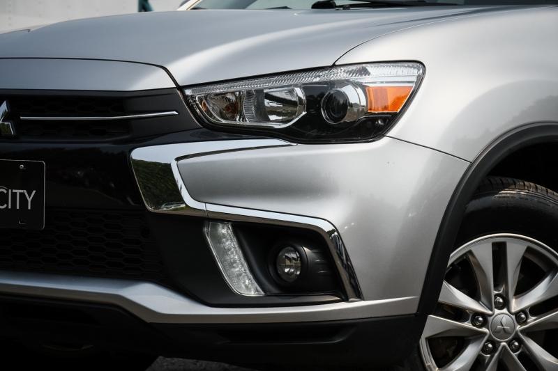 Mitsubishi RVR 2019 price $18,999