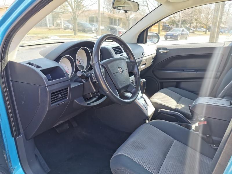 Dodge Caliber 2008 price $4,490
