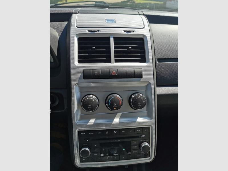 Dodge Journey 2009 price $5,490