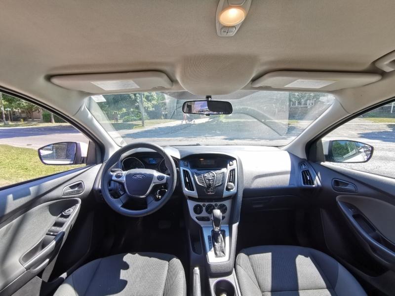 Ford Focus 2012 price $4,990