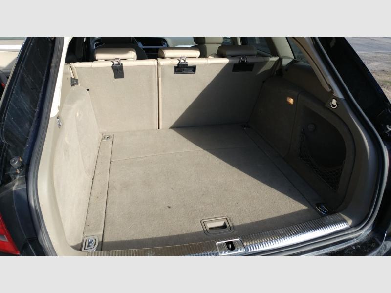 Audi A4 2009 price $5,490