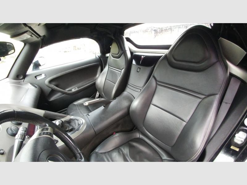 Pontiac Solstice 2006 price $13,490