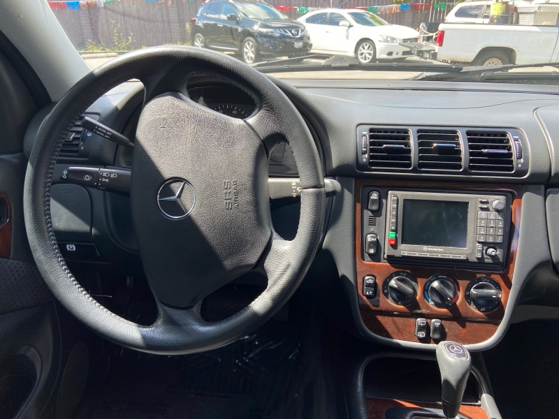 Mercedes-Benz M-Class 2001 price $5,699