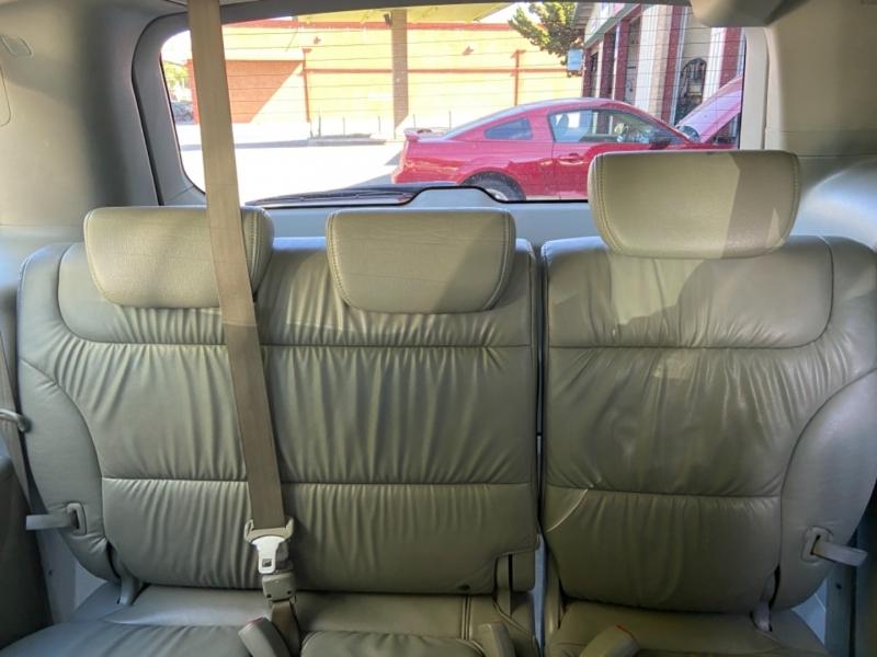 Honda Odyssey 2010 price $9,808