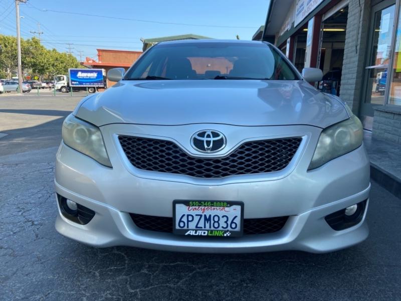 Toyota Camry 2011 price $10,888