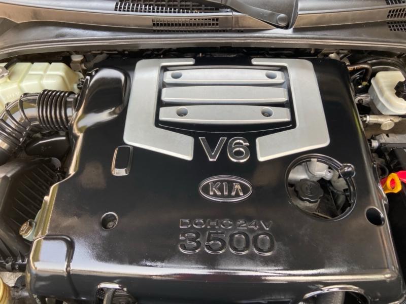 Kia Sorento 2004 price $7,499
