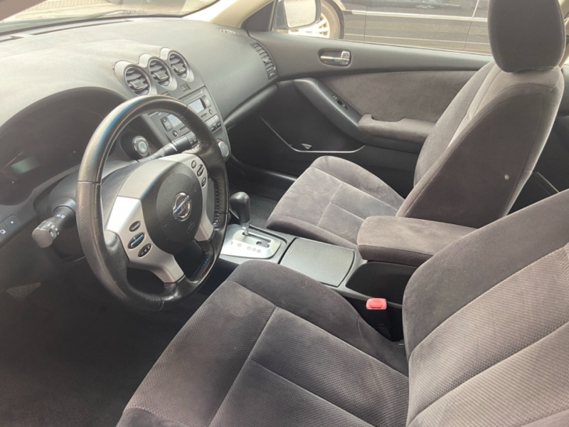 Nissan Altima 2008 price $7,988