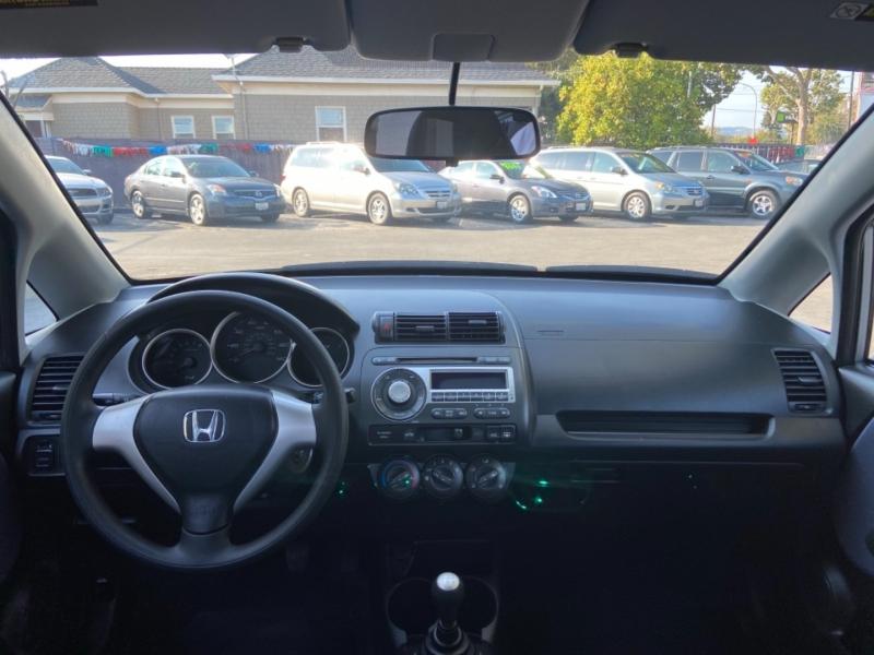 Honda Fit 2008 price $6,299
