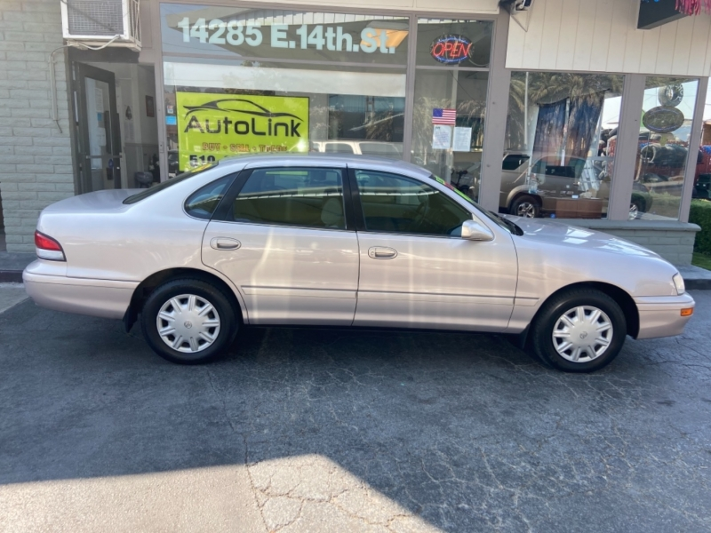 Toyota Avalon 1997 price $4,599