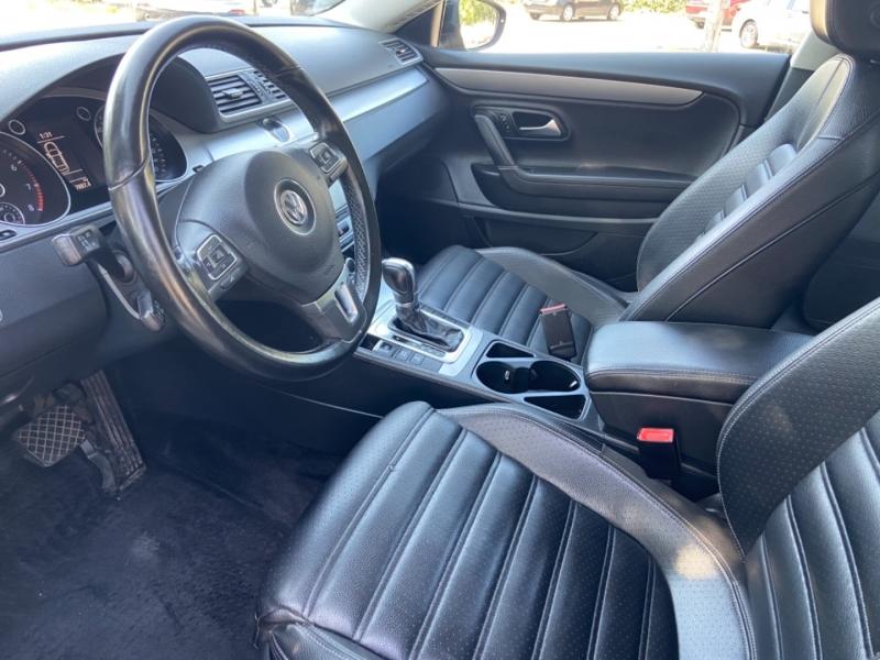 Volkswagen CC 2012 price $8,995