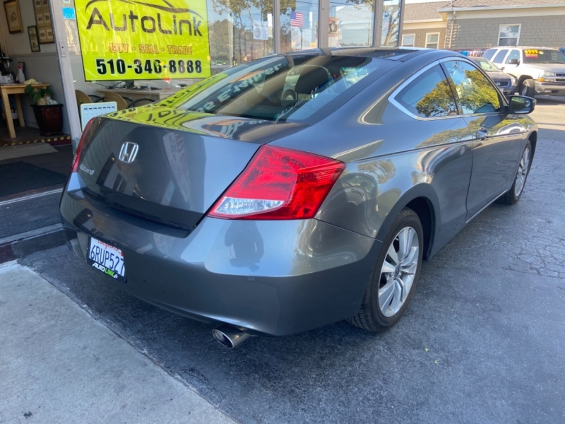 Honda Accord Cpe 2011 price $11,499