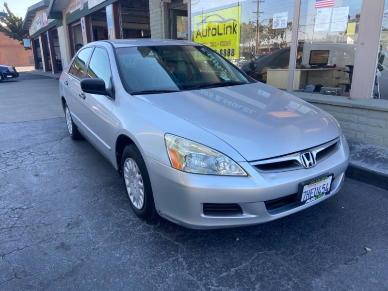 Honda Accord Sdn 2006 price $7,399
