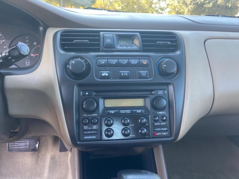 Honda Accord Sdn 1999 price $3,995