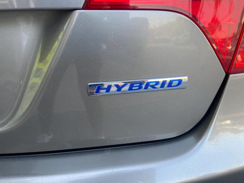 Honda Civic Hybrid 2006 price $5,888