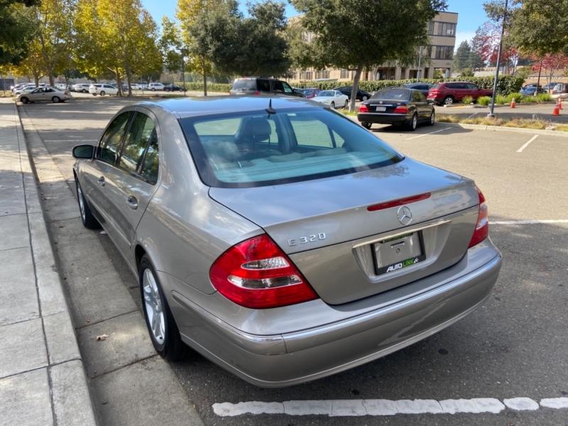 Mercedes-Benz E320 2003 price $6,499