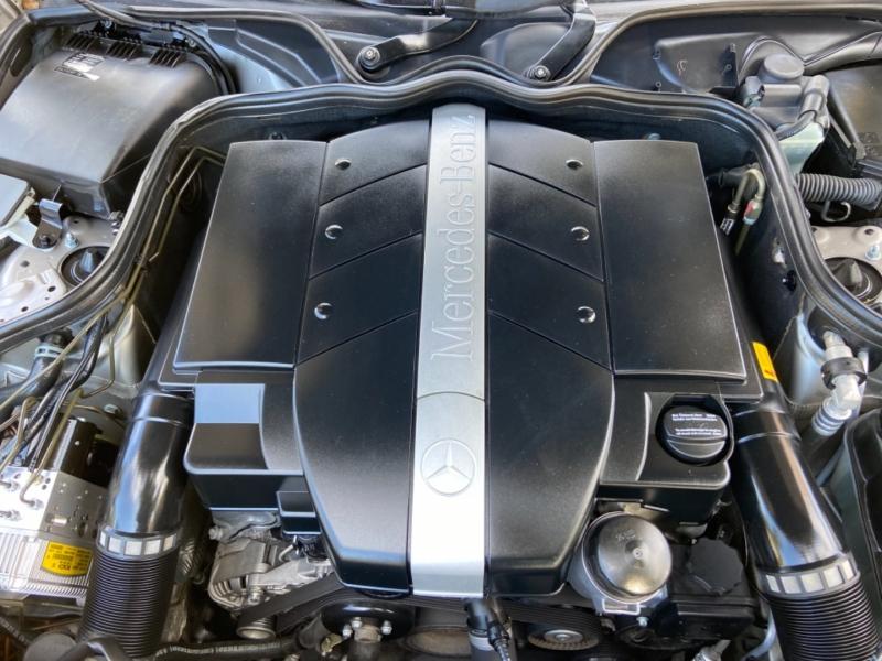 Mercedes-Benz E320 2003 price $6,699