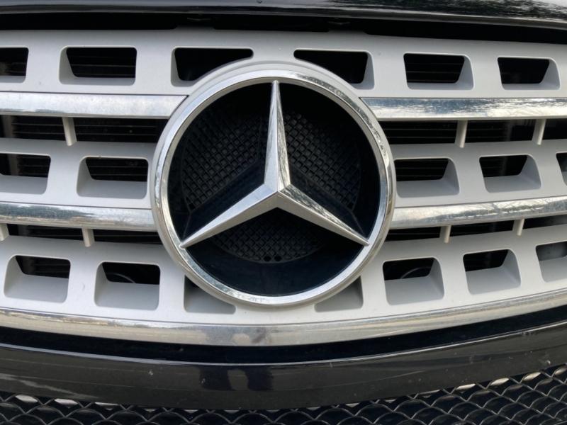 Mercedes-Benz M-Class 2010 price $10,888