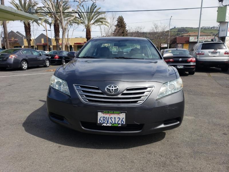 Toyota Camry Hybrid 2008 price $9,499