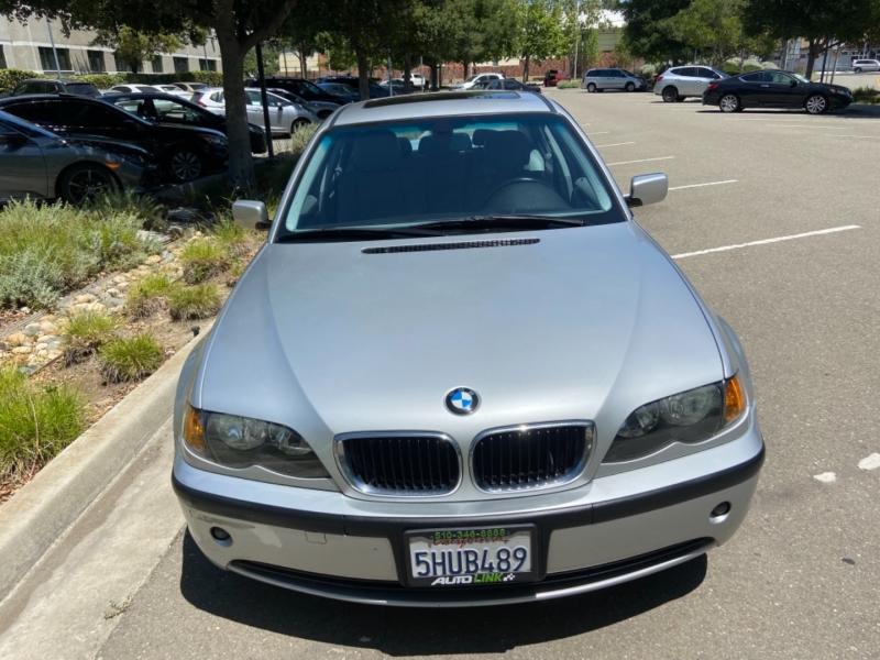 BMW 3-Series 2004 price $7,995