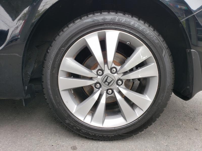 Honda Accord Cpe 2011 price $11,499