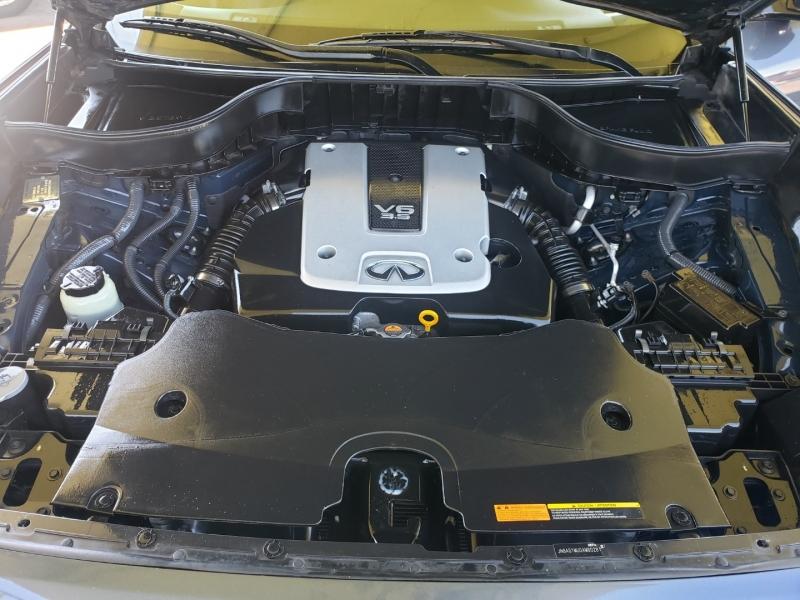 Infiniti FX35 2010 price $16,995