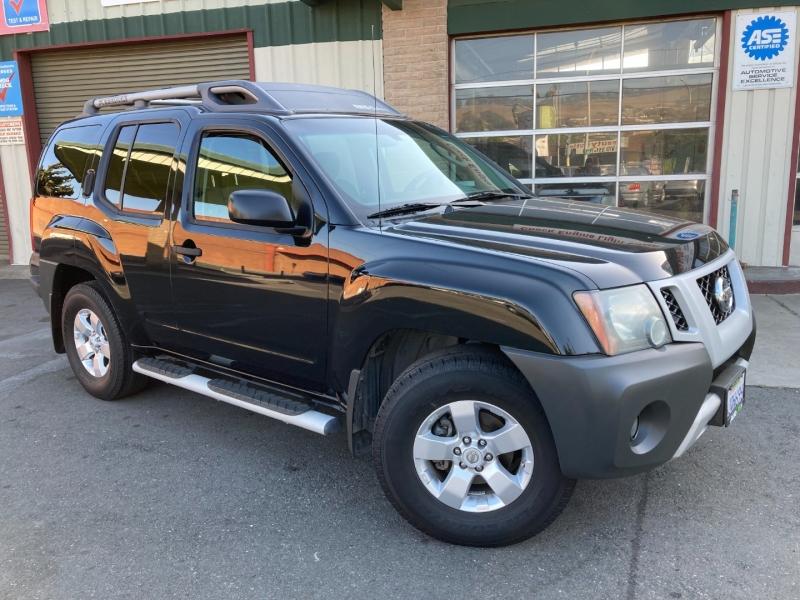 Nissan Xterra 2010 price $10,995
