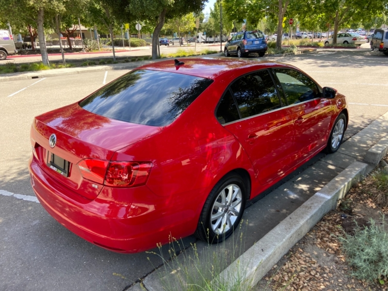 Volkswagen Jetta Sedan 2014 price $9,995