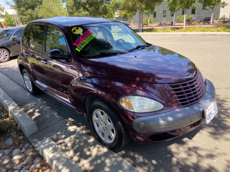 Chrysler PT Cruiser 2001 price $5,995
