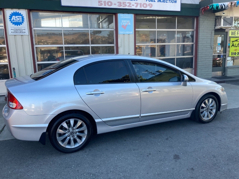 Honda Civic Sdn 2011 price $10,995