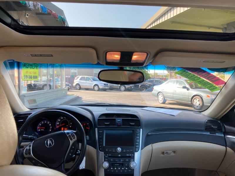 Acura TL 2008 price $9,995