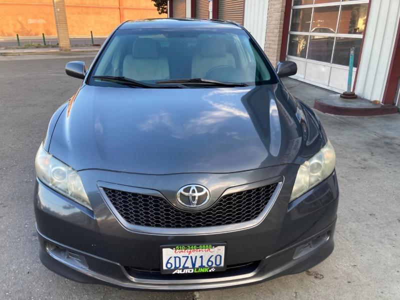 Toyota Camry 2009 price $11,995
