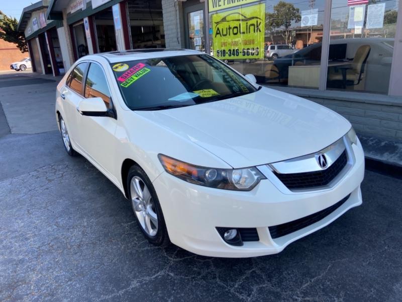Acura TSX 2010 price $12,995