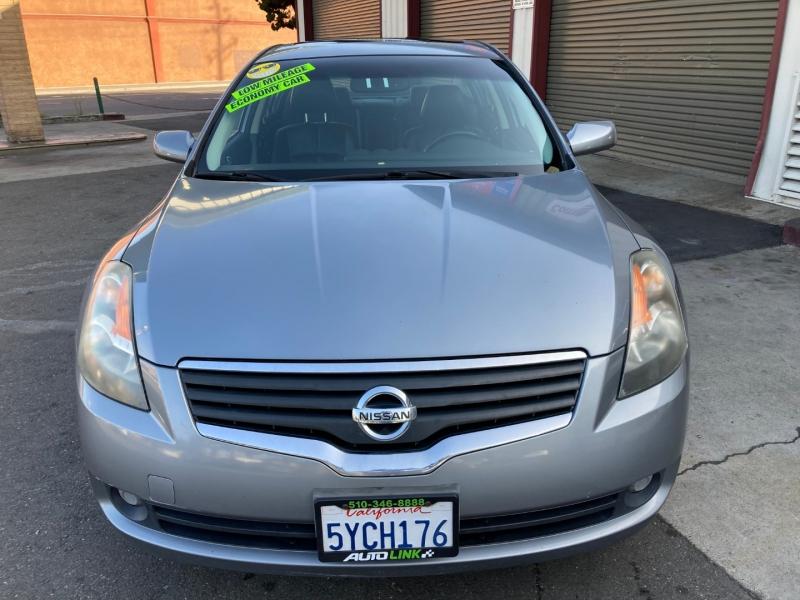 Nissan Altima 2007 price $7,995