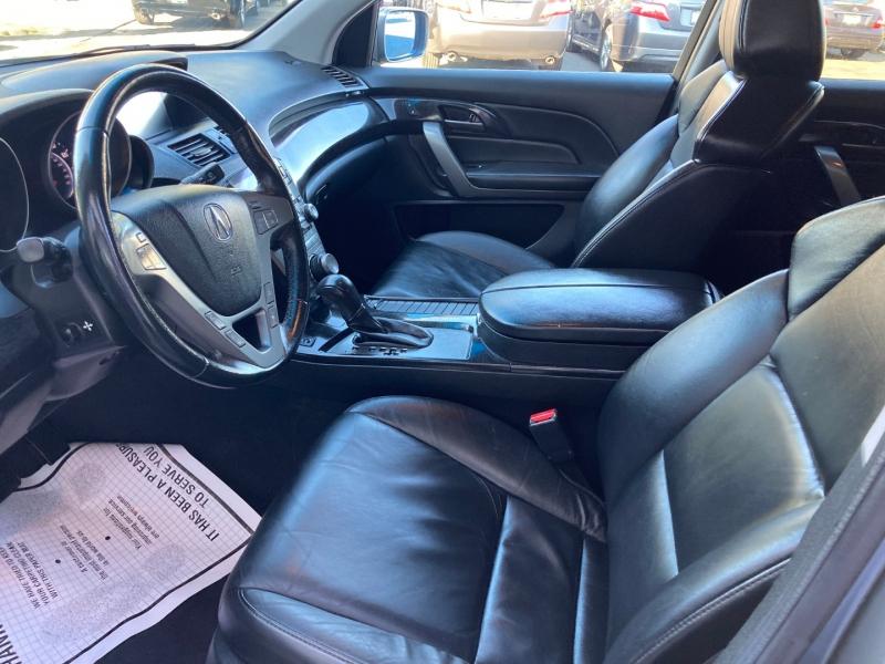 Acura MDX 2009 price $15,995