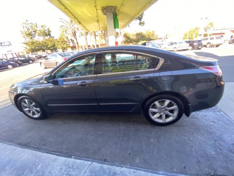 Acura TL 2012 price $15,995