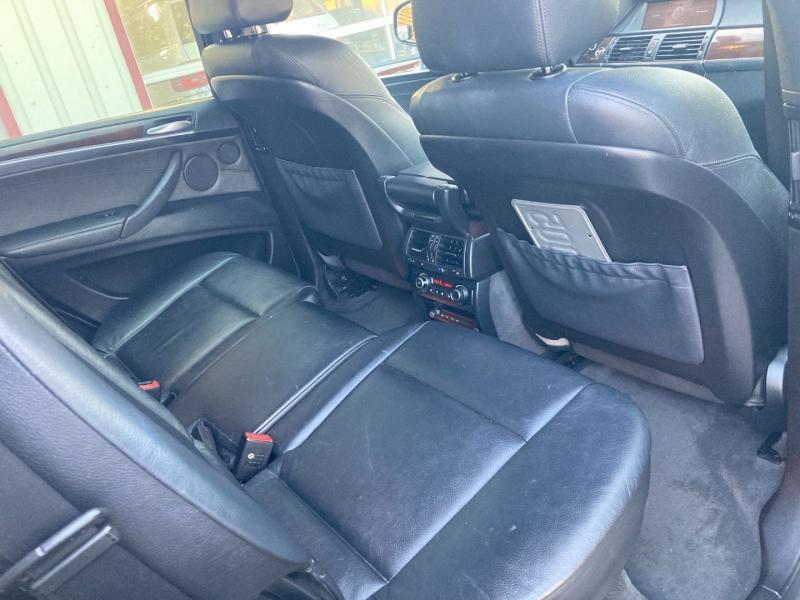 BMW X5 2007 price $8,995