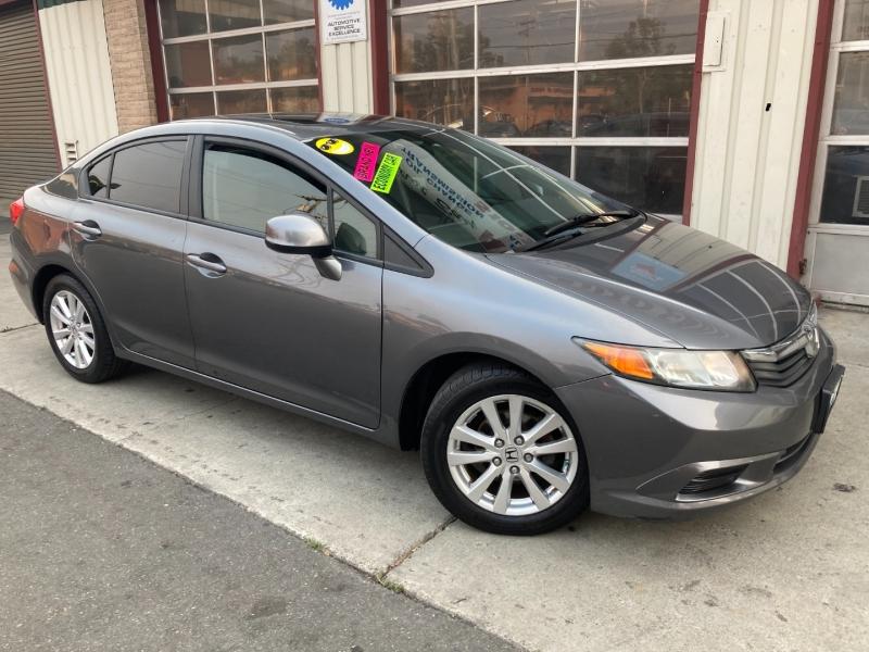 Honda Civic Sdn 2012 price $13,499