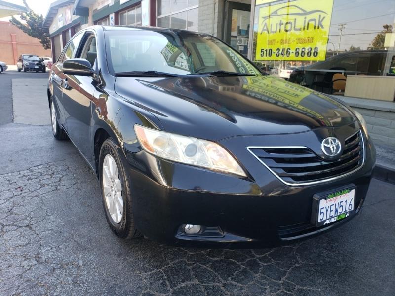 Toyota Camry 2007 price $10,995