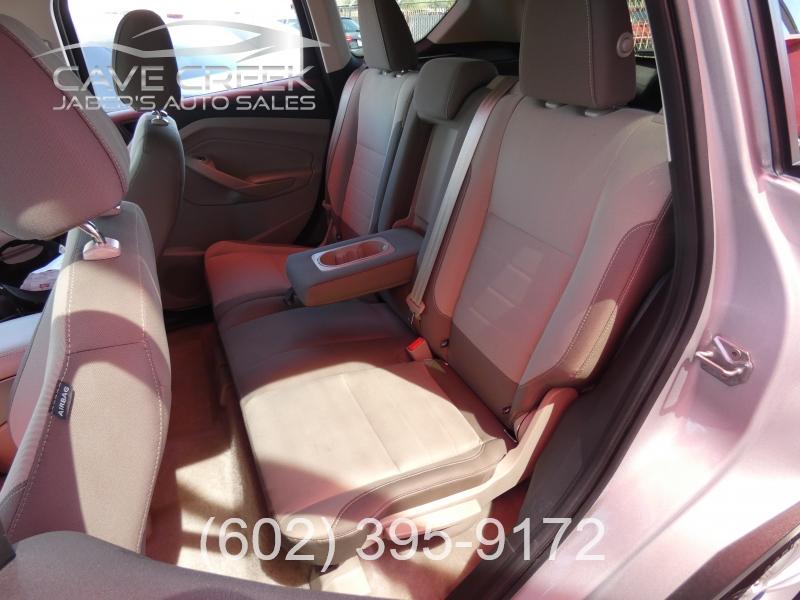 Ford Escape 2016 price $11,497