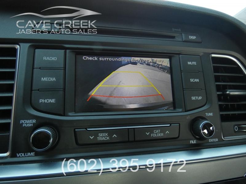 Hyundai Sonata 2015 price $10,497
