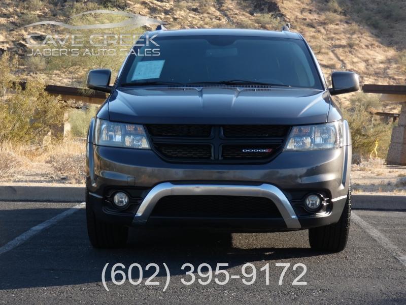 Dodge Journey 2017 price $13,995