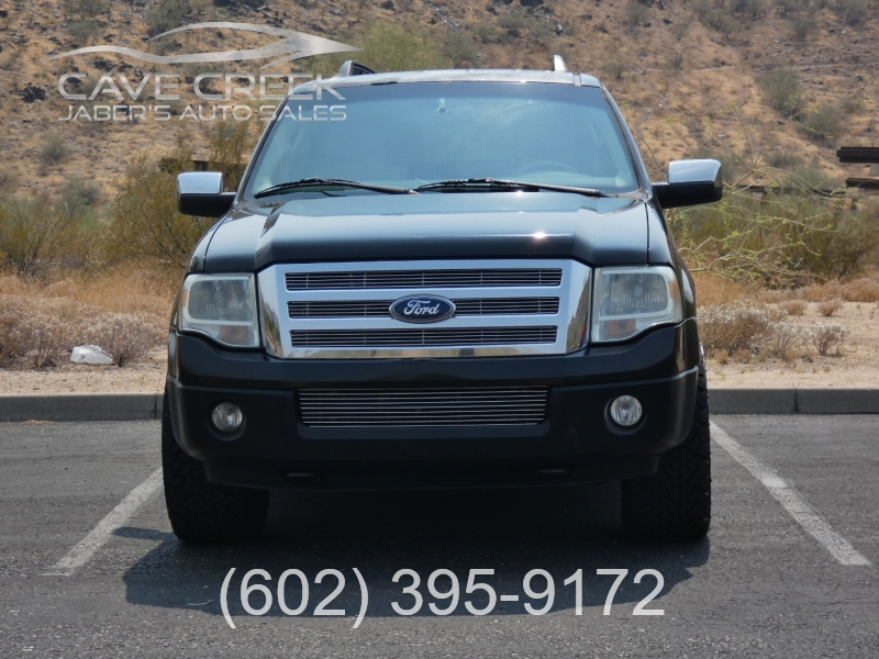 Ford Expedition EL 2007 price $6,995