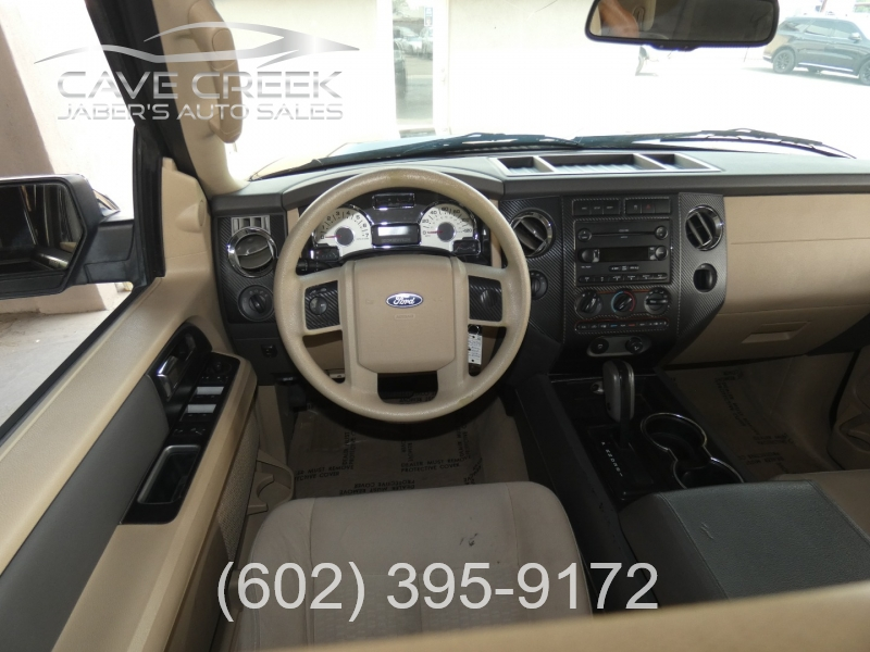 Ford Expedition EL 2007 price $5,995