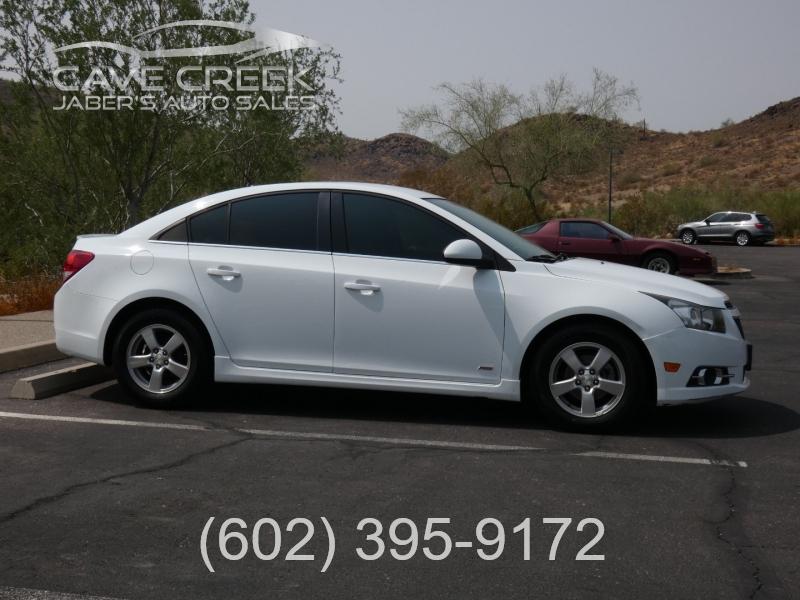 Chevrolet Cruze 2014 price $9,750
