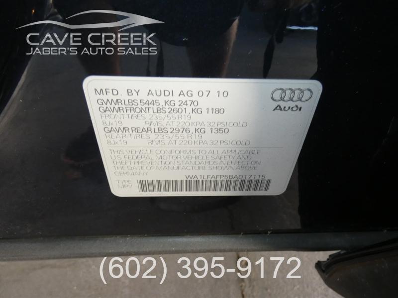 Audi Q5 2011 price $13,735